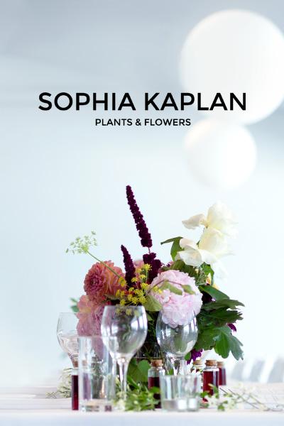 sophia kaplan