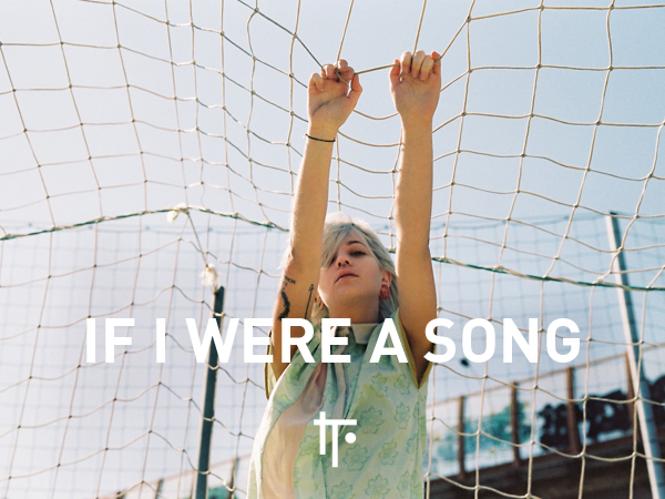 If I were a song _coll