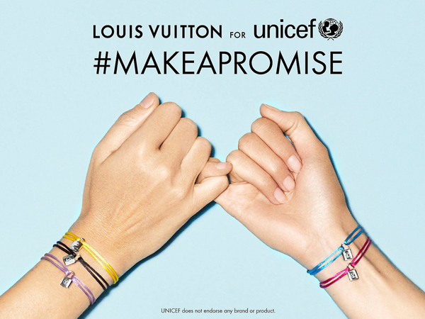 UNICEF_LOuis Vuitton